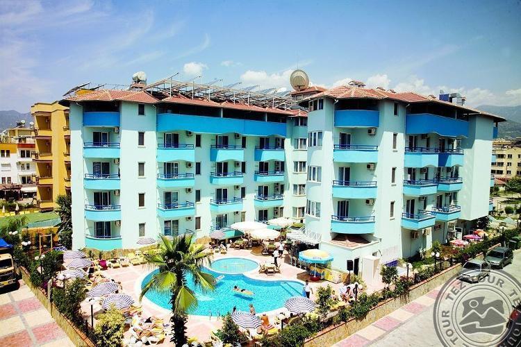 ARTEMIS PRINCESS HOTEL 4 * - Турция