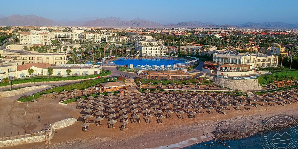 CLEOPATRA LUXURY RESORT SHARM 5 * - Egiptas