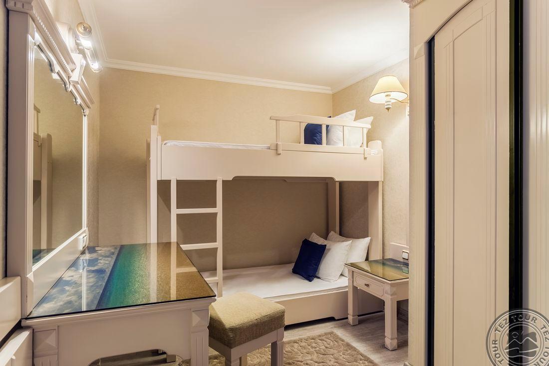 HOTEL TURAN PRINCE ( EX. SENTIDO TURAN PRINCE ) 5 * №27
