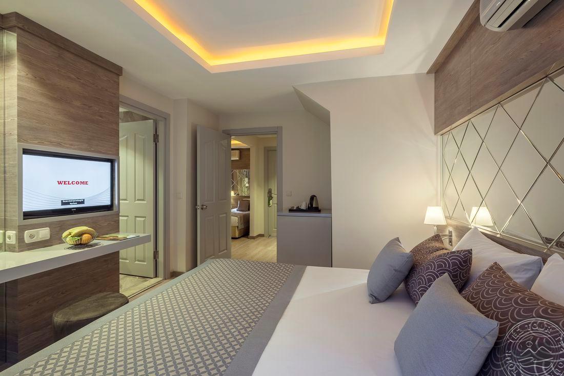 HOTEL TURAN PRINCE ( EX. SENTIDO TURAN PRINCE ) 5 * №41