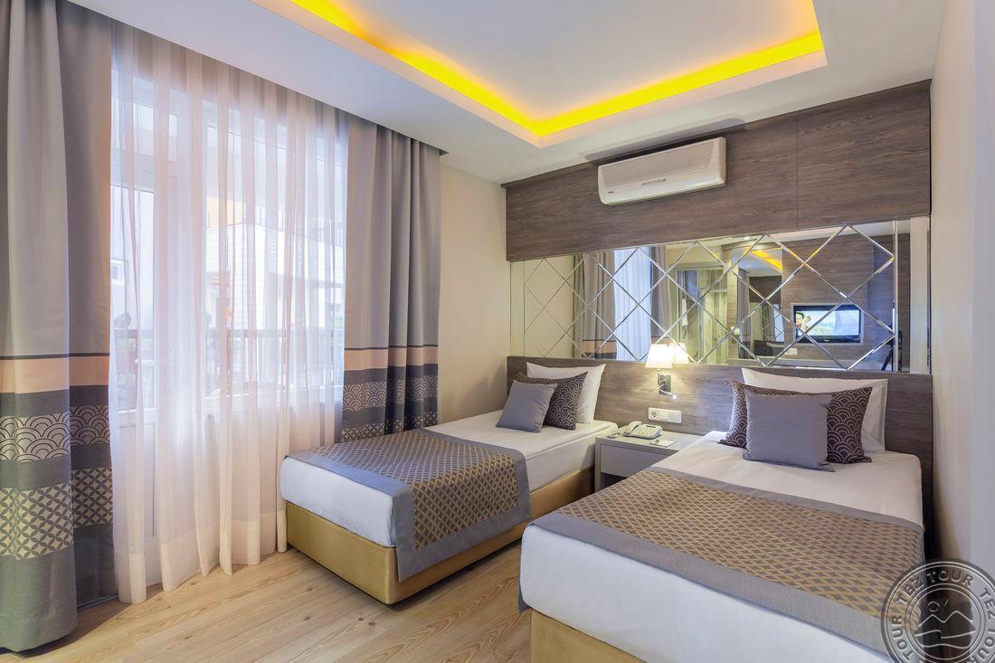 HOTEL TURAN PRINCE ( EX. SENTIDO TURAN PRINCE ) 5 * №42