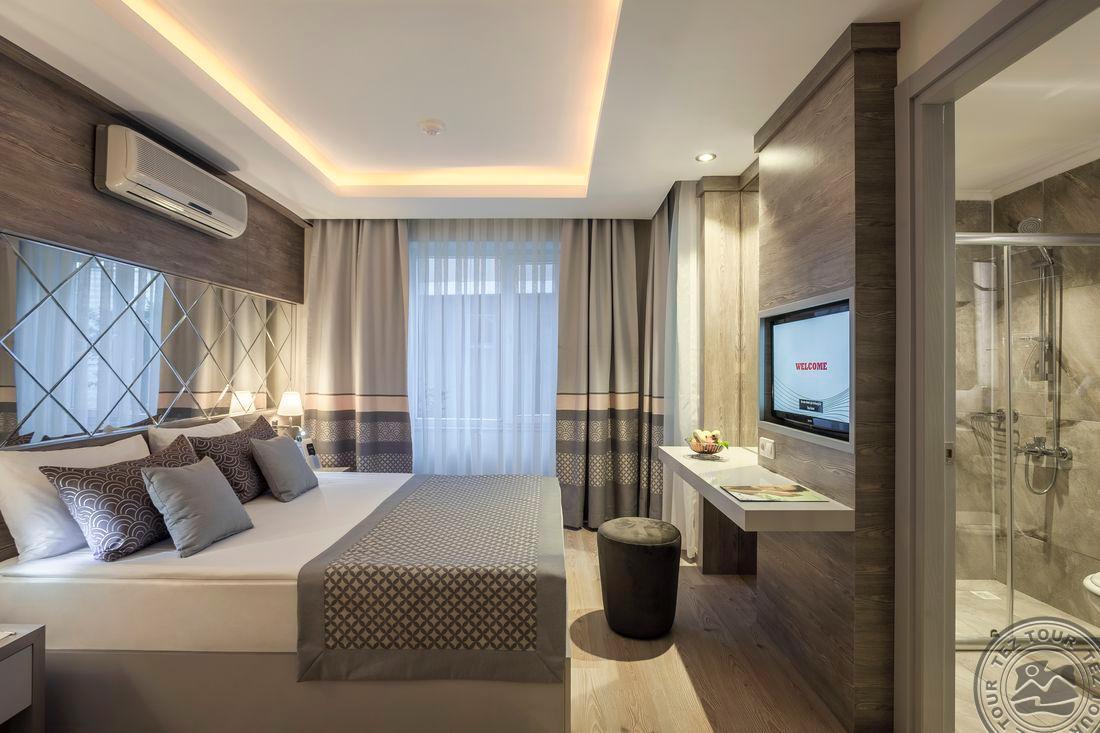 HOTEL TURAN PRINCE ( EX. SENTIDO TURAN PRINCE ) 5 * №43