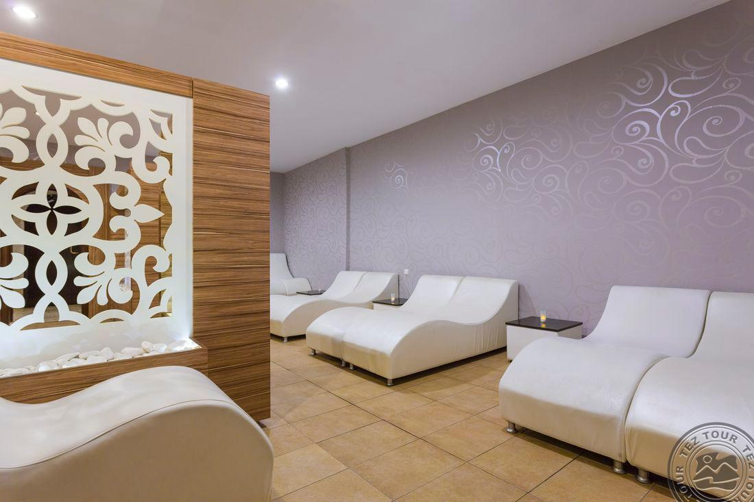 HOTEL TURAN PRINCE ( EX. SENTIDO TURAN PRINCE ) 5 * №55