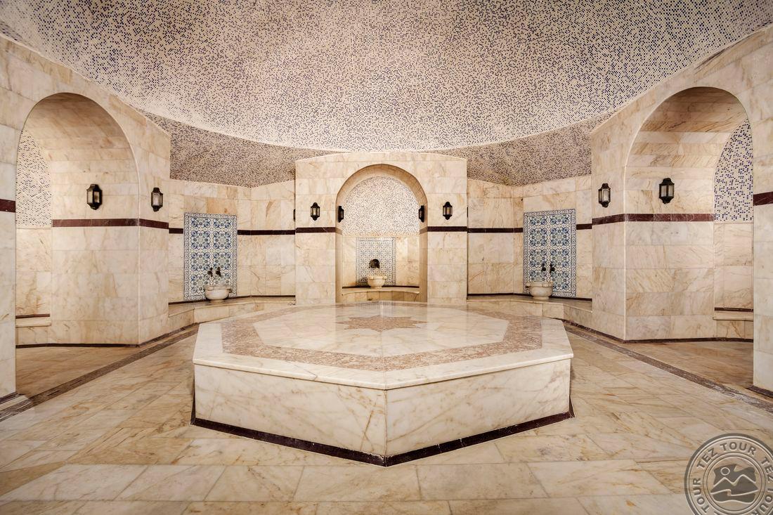 HOTEL TURAN PRINCE ( EX. SENTIDO TURAN PRINCE ) 5 * №56