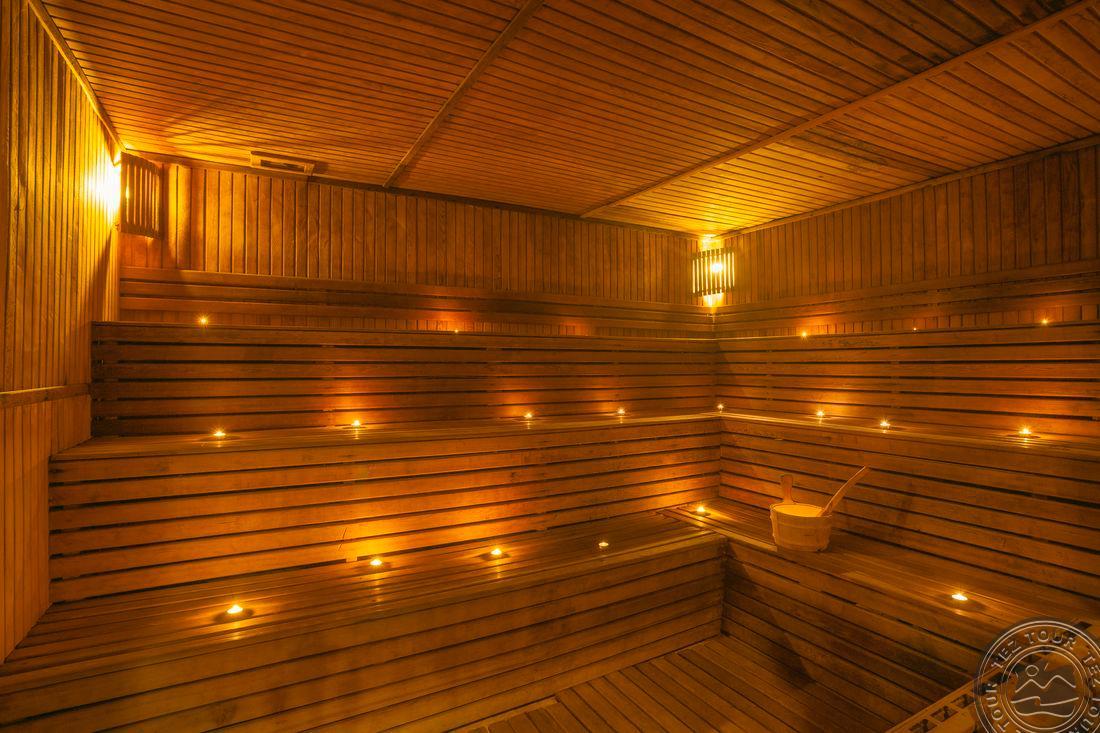 HOTEL TURAN PRINCE ( EX. SENTIDO TURAN PRINCE ) 5 * №58