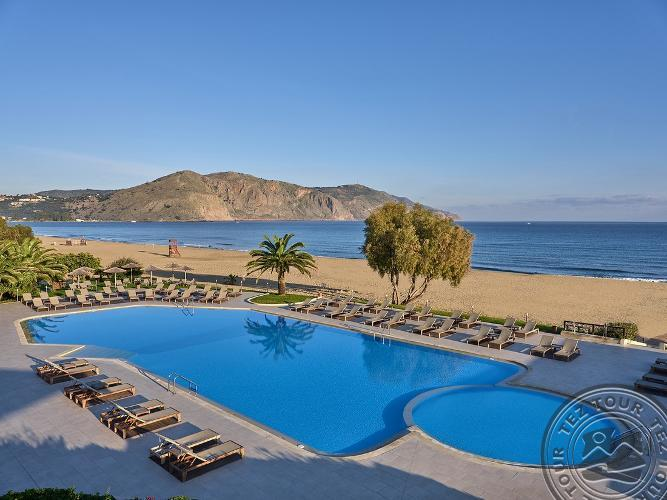 PILOT BEACH RESORT & SPA 5 * - Graikija