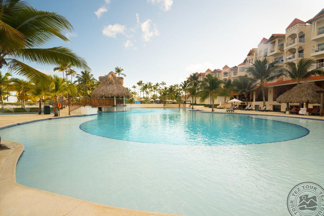 OCCIDENTAL CARIBE 4 * №65
