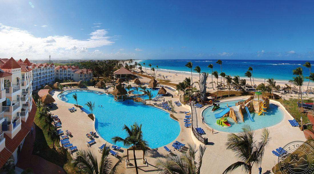 OCCIDENTAL CARIBE 4 * №82