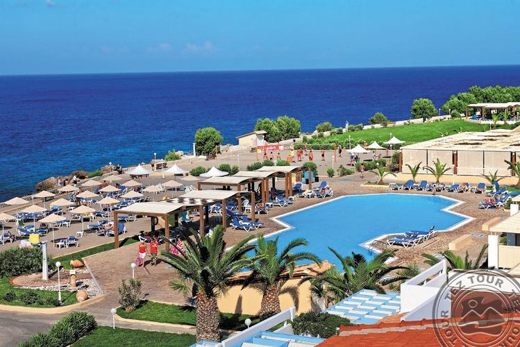 ATLANTICA PARADISE VILLAGE HOTEL 4 * - Graikija