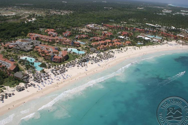 TROPICAL PRINCESS BEACH RESORT & SPA 4 * - Домінікана