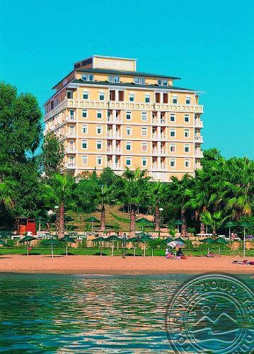 ANTIK HOTEL & GARDEN 4 * №2