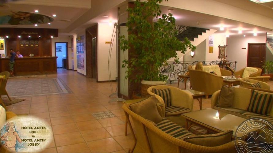 ANTIK HOTEL & GARDEN 4 * №6