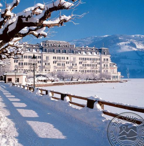 GRAND HOTEL ZELL AM SEE 4 * №9