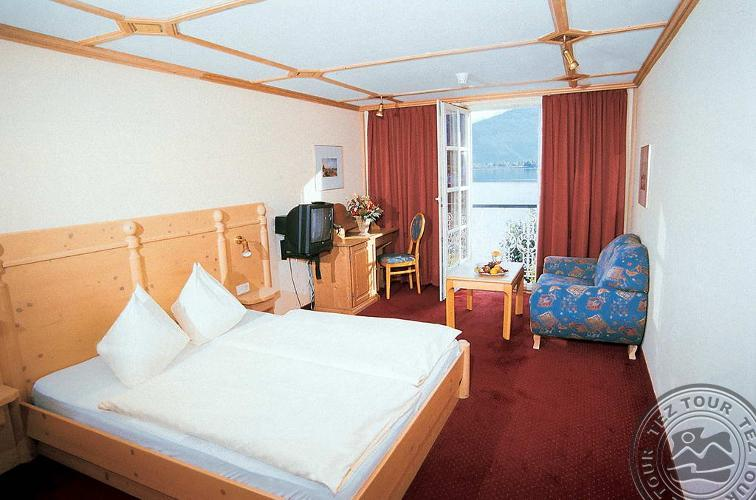 GRAND HOTEL ZELL AM SEE 4 * №10