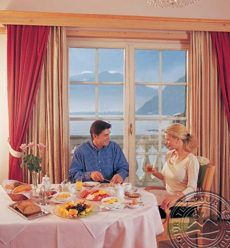 GRAND HOTEL ZELL AM SEE 4 * №11