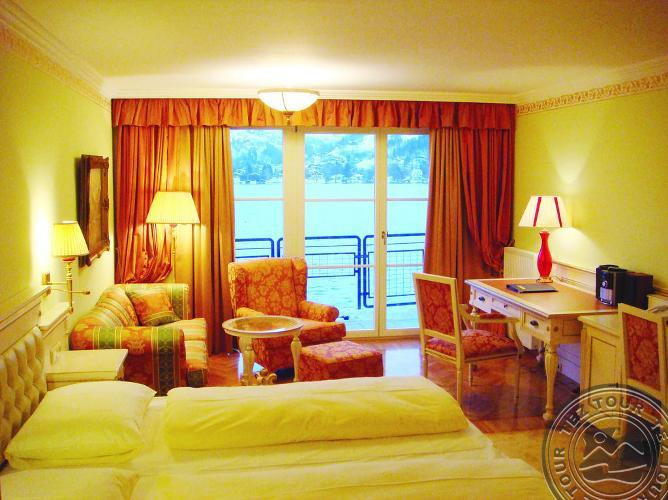GRAND HOTEL ZELL AM SEE 4 * №4