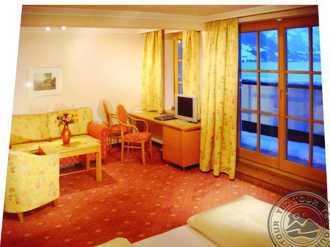 GRAND HOTEL ZELL AM SEE 4 * №16