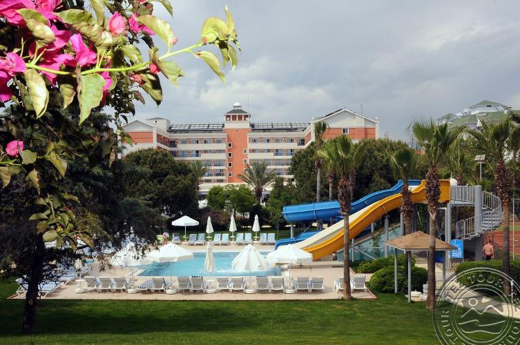 INSULA RESORT & SPA 5 * №2