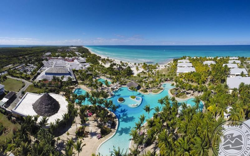 Paradisus Varadero Resort & Spa 5 * - Варадеро, Куба