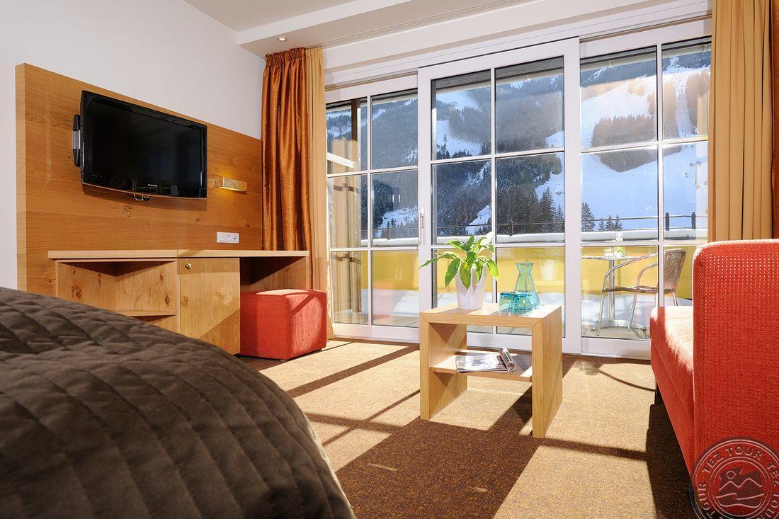 SAALBACHER HOF HOTEL (SAALBACH) 4 * №15