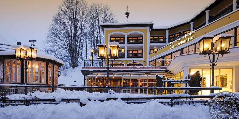 Saalbacher Hof Hotel (saalbach) 4 * - Zālbaha - Hinterglemma, Austrija