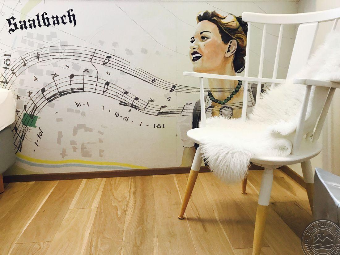 SAALBACHER HOF HOTEL (SAALBACH) - Заальбах - Хинтерглемм, Австрия