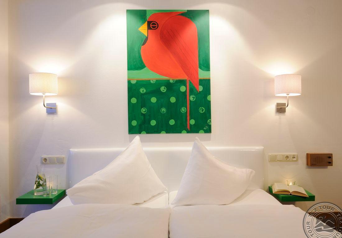 SAALBACHER HOF HOTEL (SAALBACH) 4 * №53