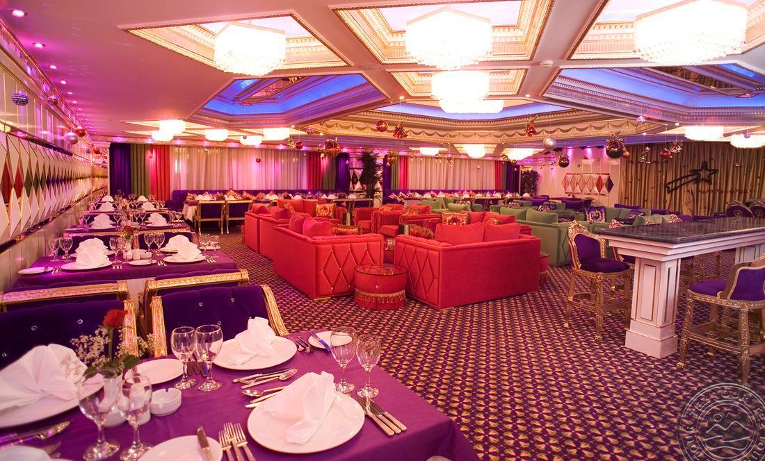 CLUB HOTEL SERA 5 * №15