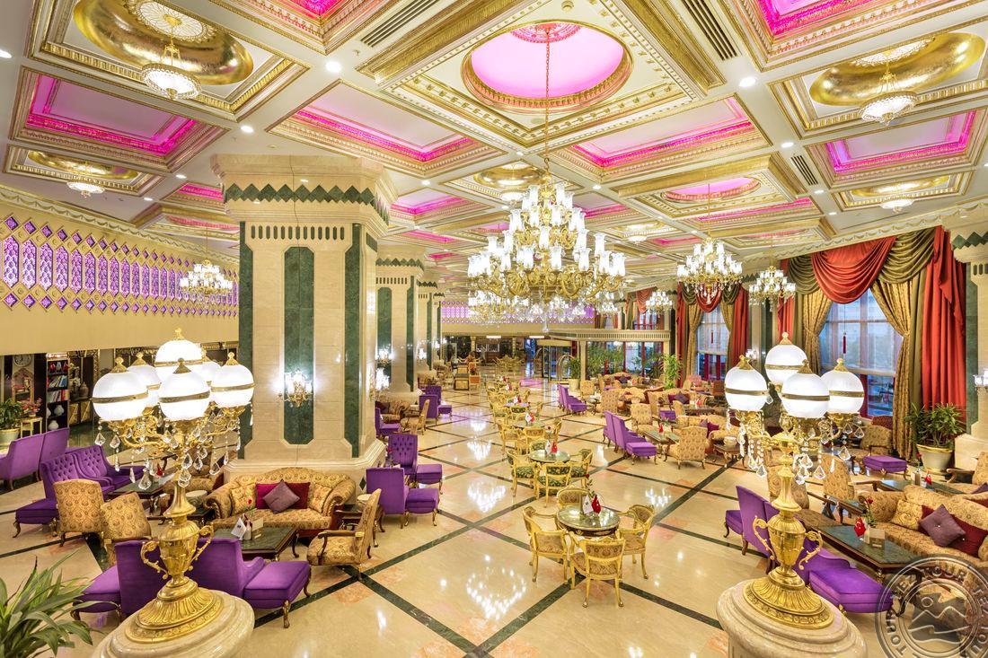 CLUB HOTEL SERA 5 * №31