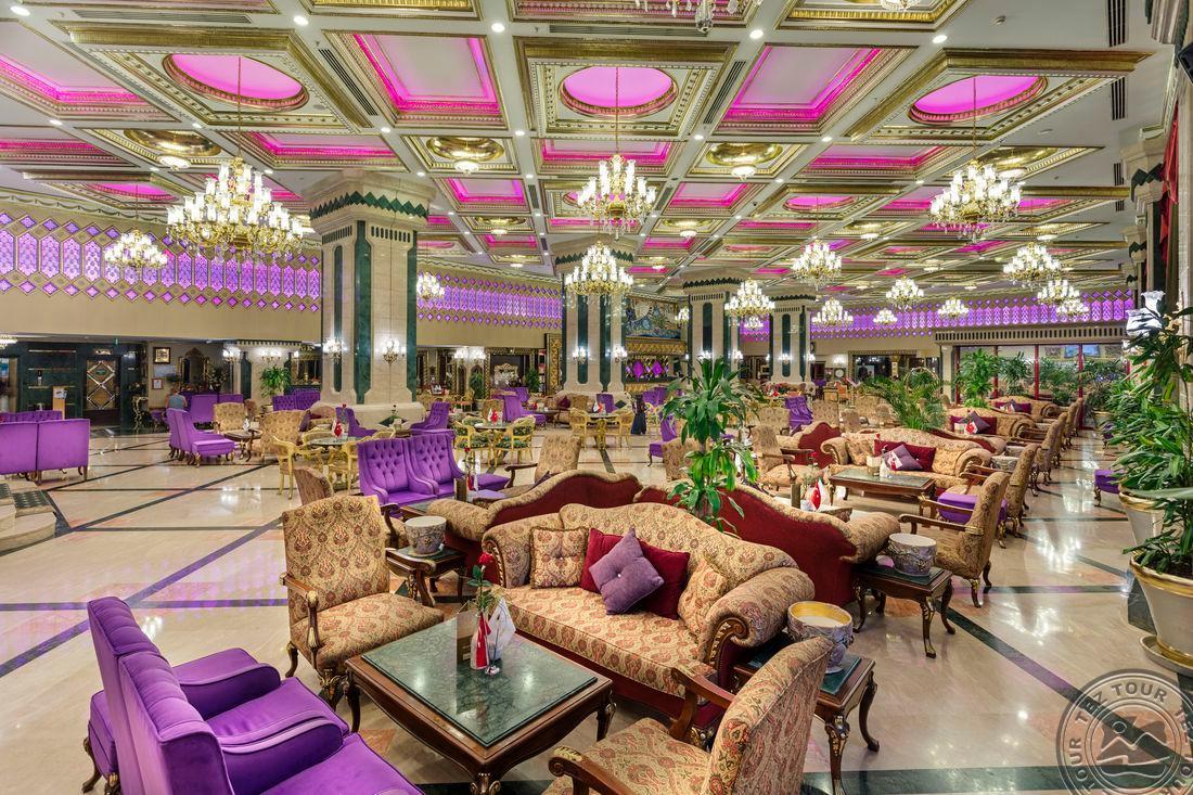 CLUB HOTEL SERA 5 * №32