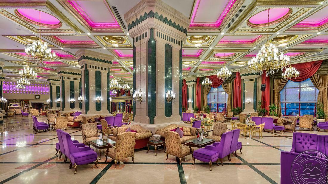 CLUB HOTEL SERA 5 * №33