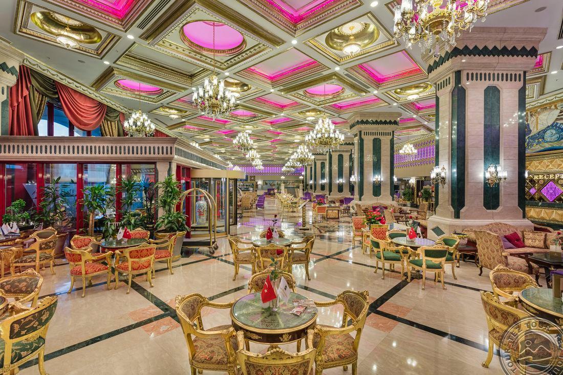 CLUB HOTEL SERA 5 * №34