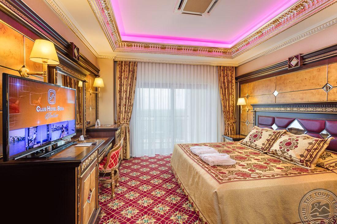 CLUB HOTEL SERA 5 * №26