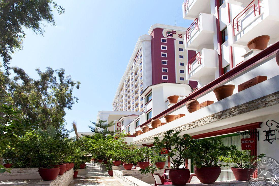 CLUB HOTEL SERA 5 * №36