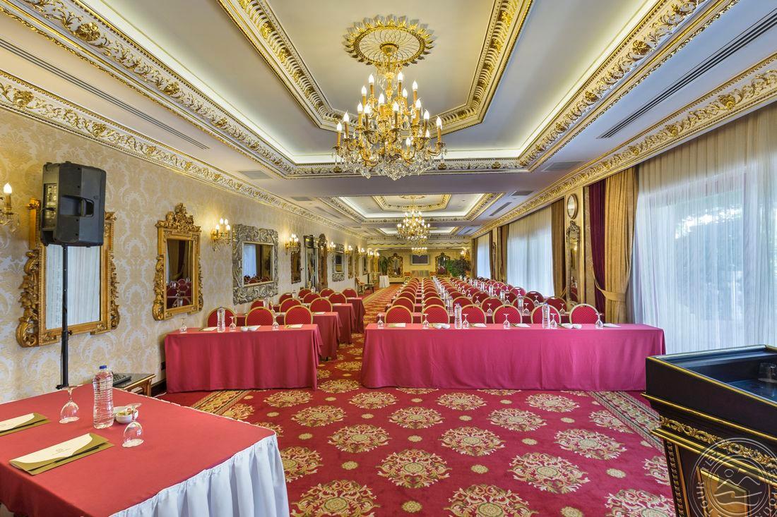CLUB HOTEL SERA 5 * №38