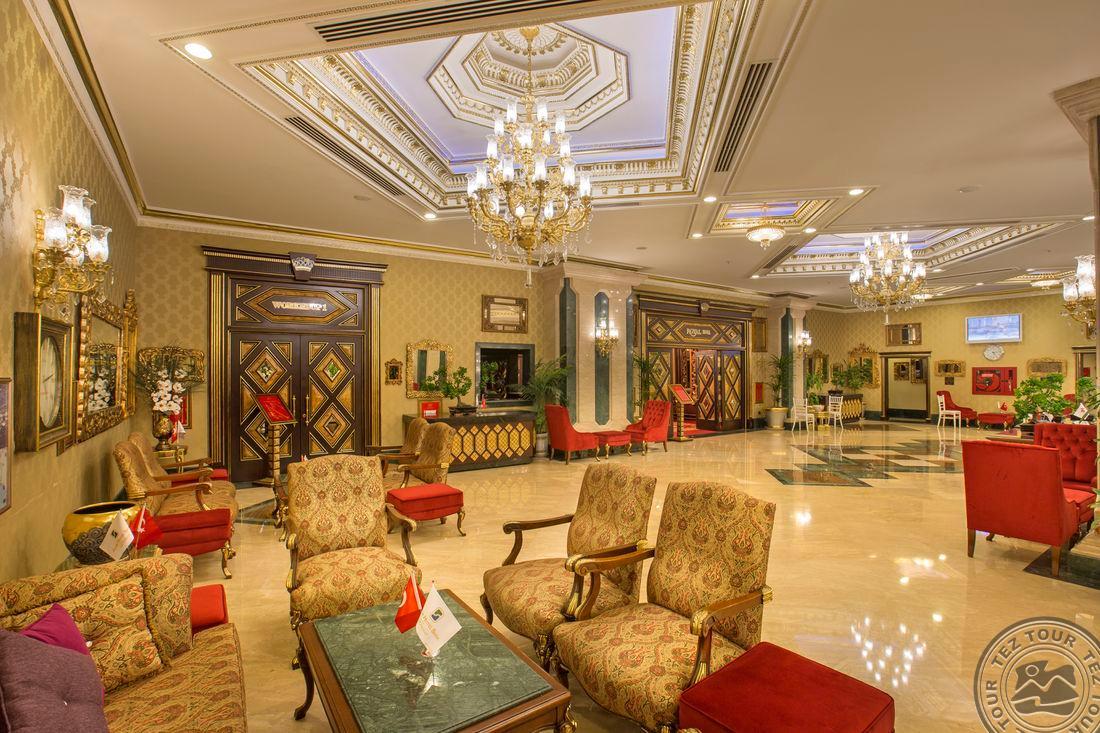 CLUB HOTEL SERA 5 * №9