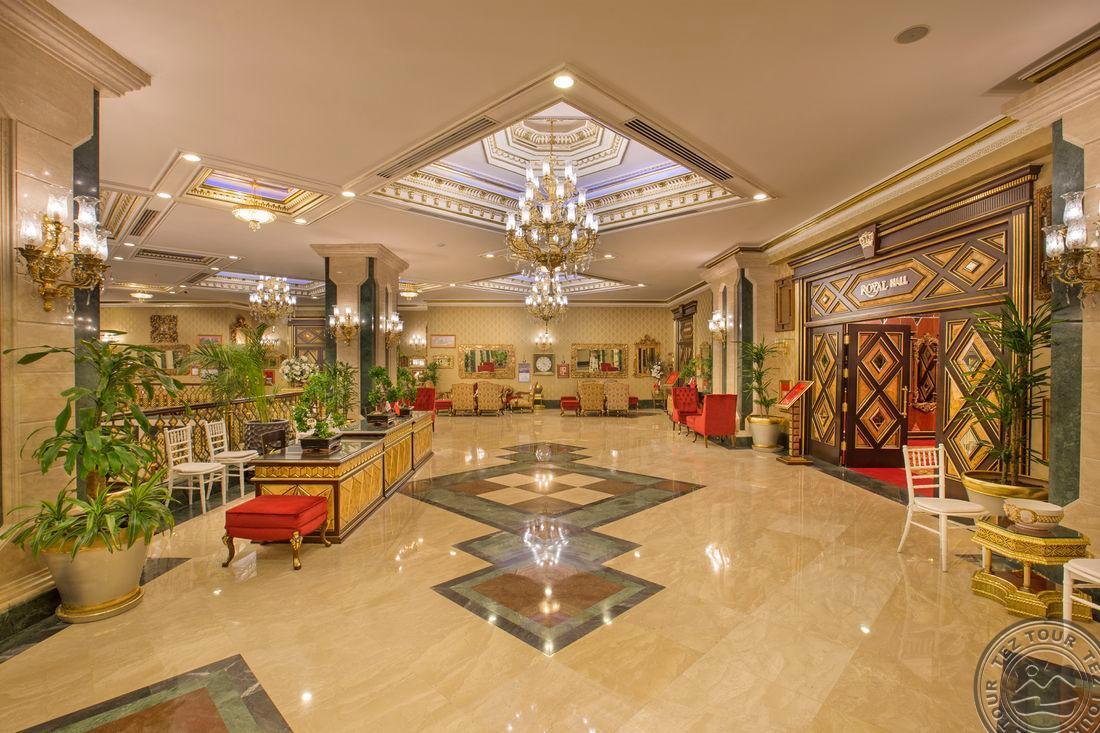 CLUB HOTEL SERA 5 * №2