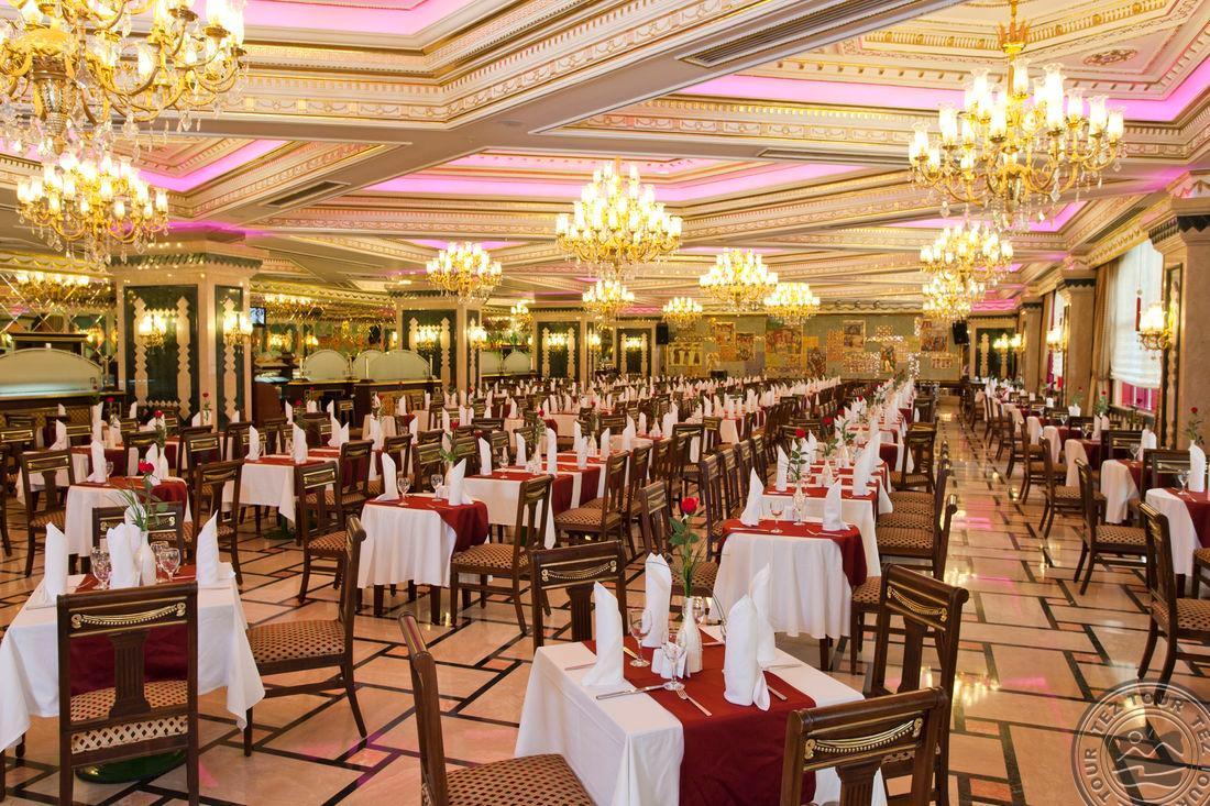 CLUB HOTEL SERA 5 * №53