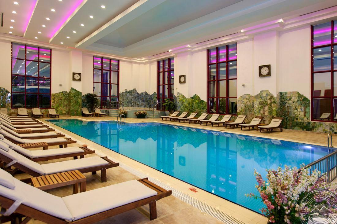 CLUB HOTEL SERA 5 * №55