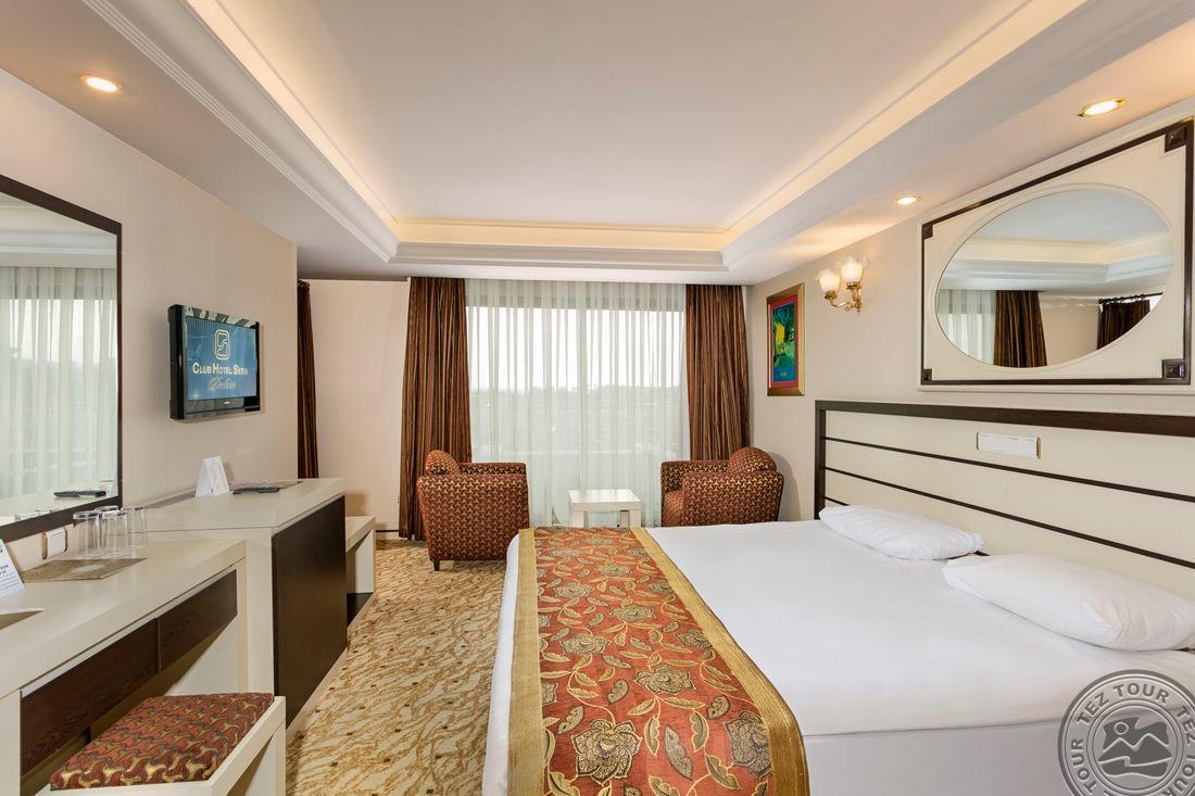 CLUB HOTEL SERA 5 * №45