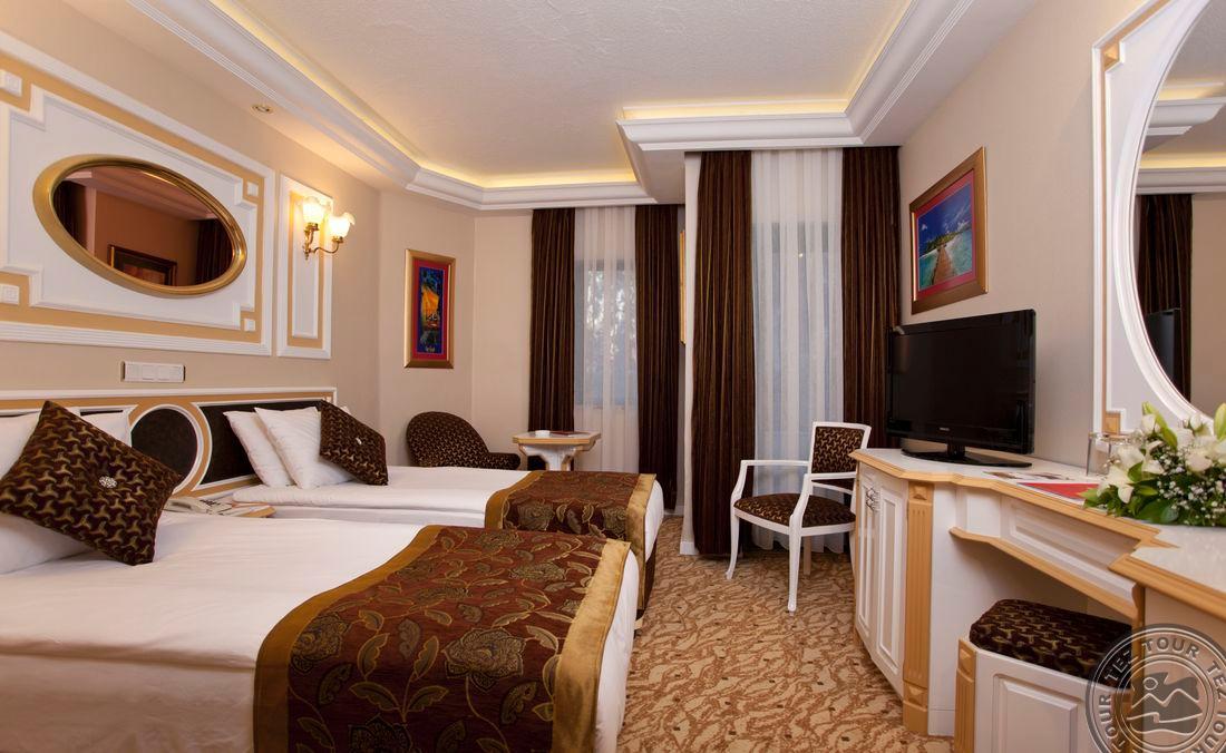 CLUB HOTEL SERA 5 * №48