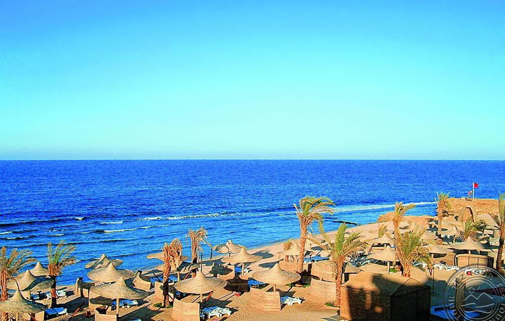 DREAMS BEACH RESORT MARSA ALAM - Марса Алам, Египет