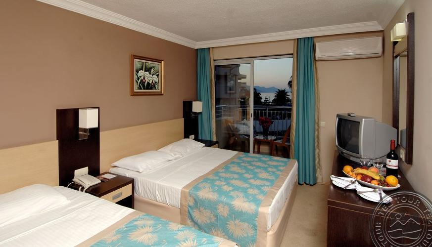 VIKING NONA BEACH HOTEL 4 * №2