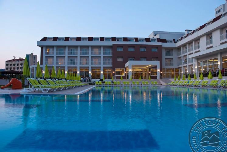 MG WHITE LILYUM HOTEL 5 * - Туреччина