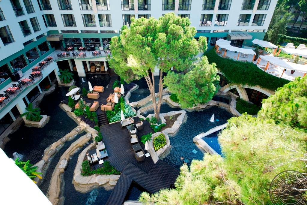 LIMAK ATLANTIS DE LUXE HOTEL & RESORT 5 * №3