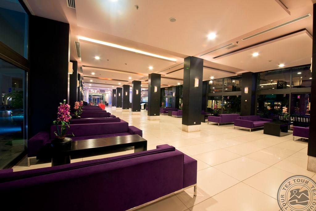 LIMAK ATLANTIS DE LUXE HOTEL & RESORT 5 * №12