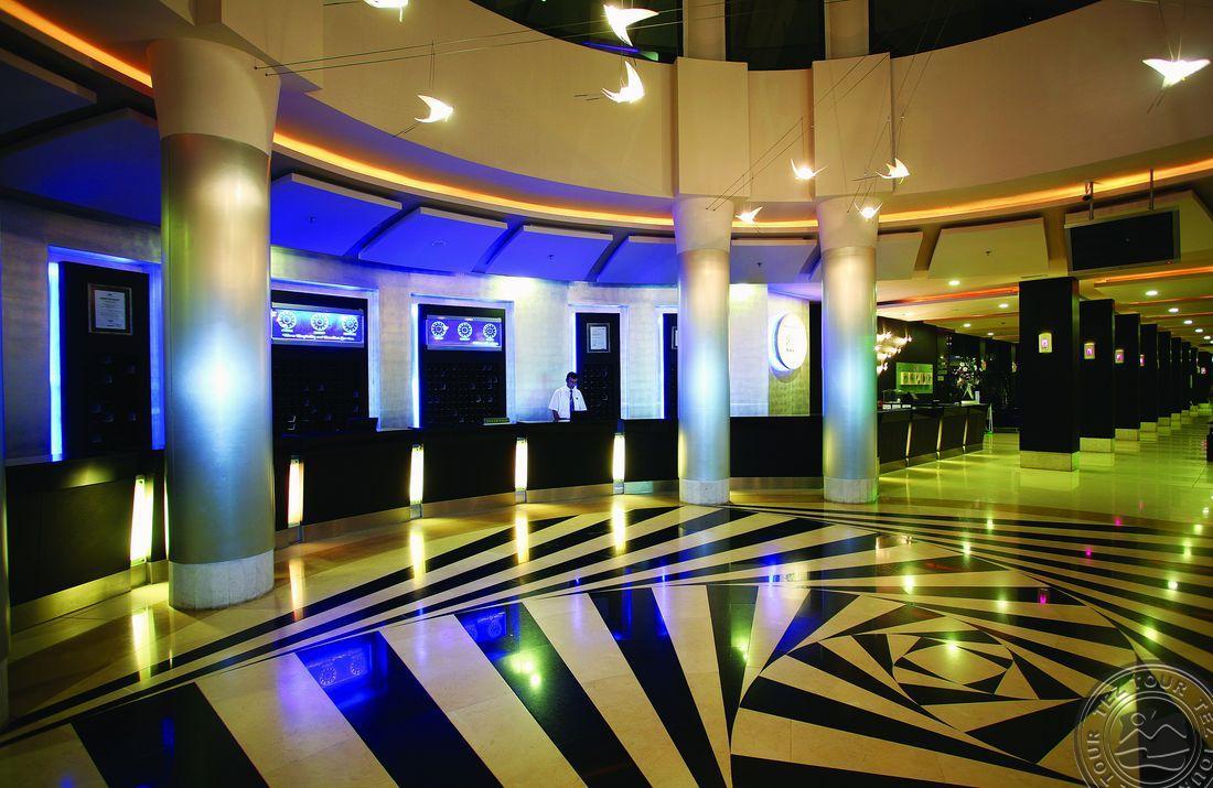 LIMAK ATLANTIS DE LUXE HOTEL & RESORT 5 * №13