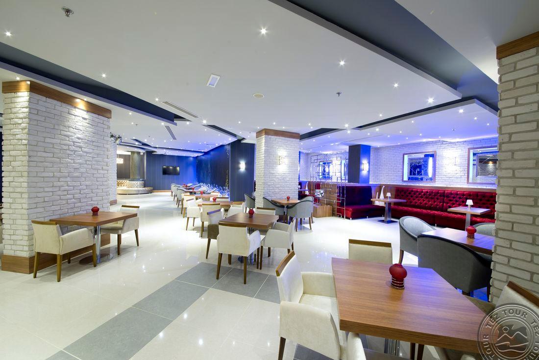 LIMAK ATLANTIS DE LUXE HOTEL & RESORT 5 * №22