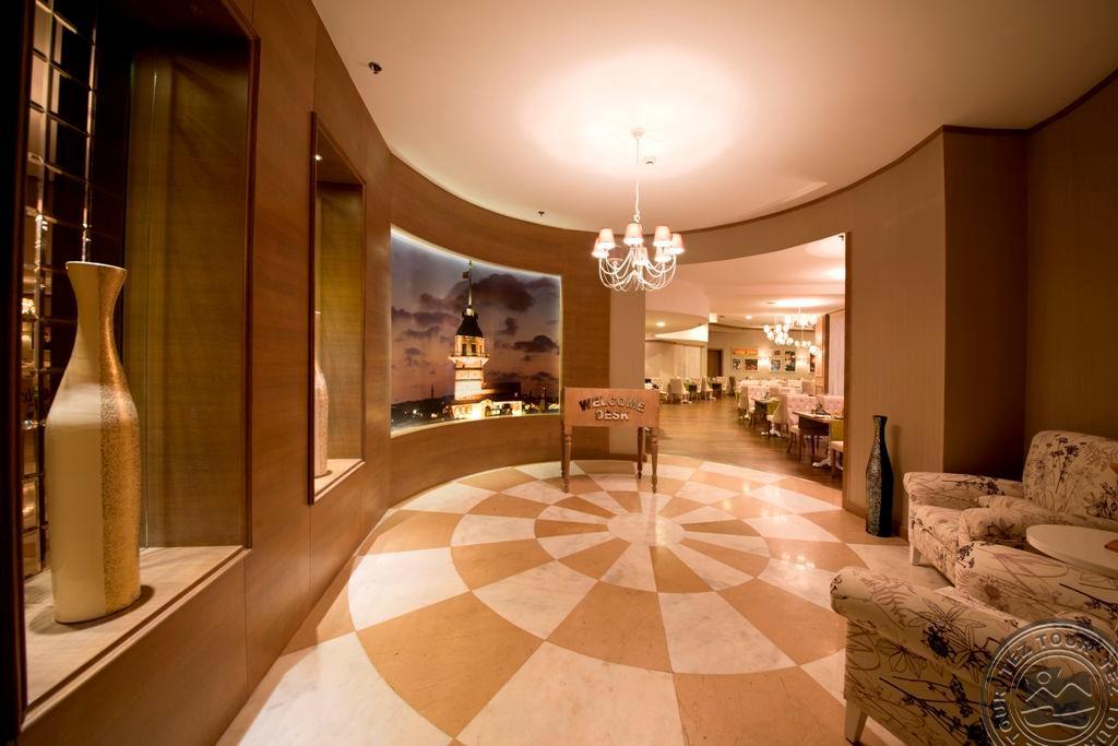 LIMAK ATLANTIS DE LUXE HOTEL & RESORT 5 * №27