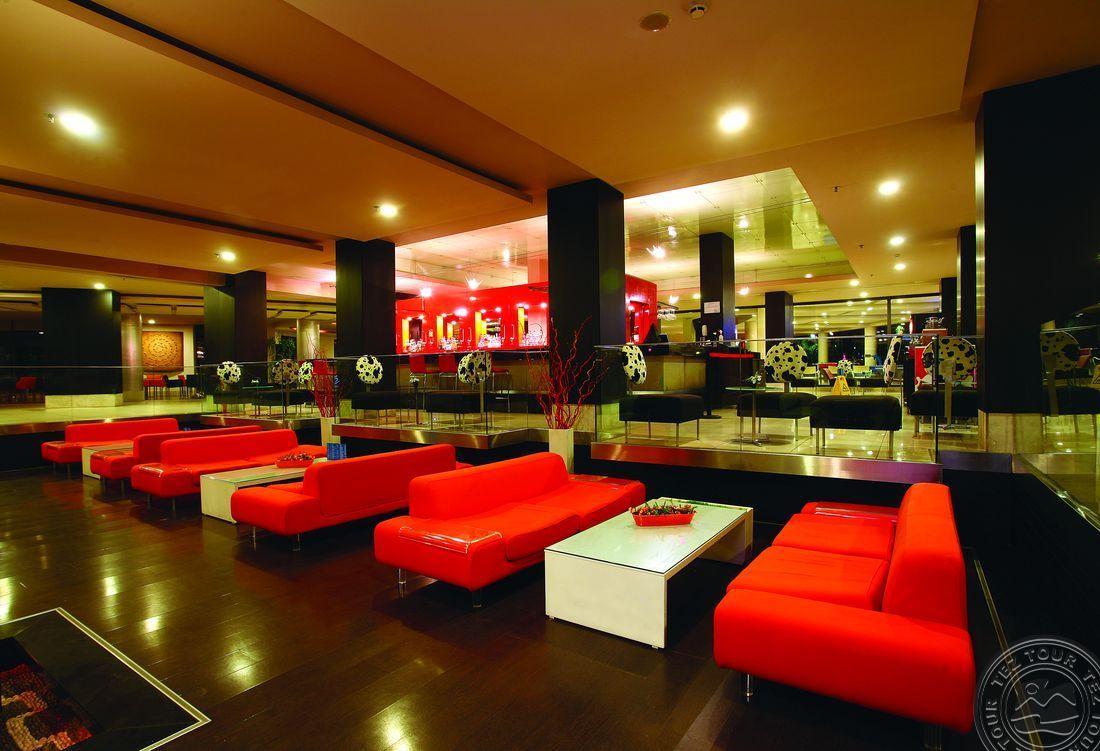 LIMAK ATLANTIS DE LUXE HOTEL & RESORT 5 * №33
